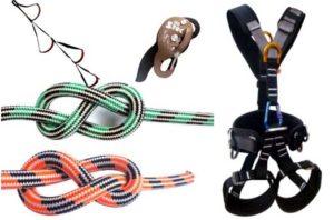 saiba mais sobre material de alpinismo industrial