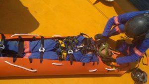 entendendo o resgate em altura no alpinismo