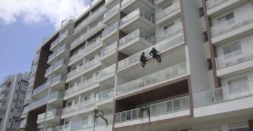 alteração de fachada de condomínios